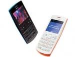 Nokia Announces Asha 205 In Single SIM And Dual SIM Variants