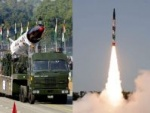 India Successfully Test-Fires Single-Stage Agni-I Nuclear-Capable Missile