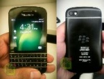 Leaked: BlackBerry X10 Smartphone Photos And New BBM Screenshots On BB10