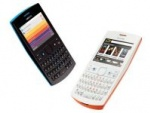 Nokia Asha 205 Lands In India For Rs 3500