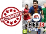Review: FIFA 13 (PS3)