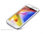 Yet Another Samsung Galaxy: The 'Grand' Takes The Phablet Route