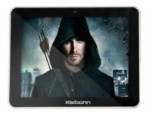 Karbonn Launches Smart Tab 8 Velox For Rs 7000