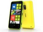 Nokia Announces Budget Lumia 620 Handset