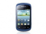Samsung Galaxy Music Duos Available Online For Rs 9200