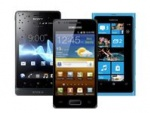 Top Five Phones Under Rs 20,000