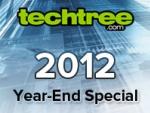 2012 TechTree Wrap-up Part 1: Did Phones Get Smarter Or Just Boring?