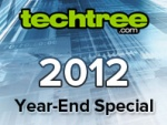 2012 TechTree Wrap-Up Part 4: Interest In Televisions Continued To Be High