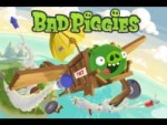 Details Of Angry Birds Spinoff Called Bad Piggies Leaked Online