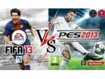 Football Grudge Match: FIFA 13 (PS3) Vs PES 2013 (PS3)
