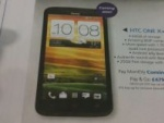 Rumour: HTC Will Soon Launch Android 4.1 Based One X Plus