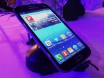 Hands On: Samsung GALAXY Grand