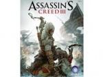 Assassin's Creed III (X360)