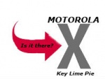 Motorola X Smartphone With Key Lime Pie : Will It Be A Motorola Flagship?