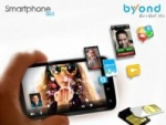 Byond Launches Jelly Bean Flavored Smartphone B63