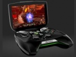 CES 2013: NVIDIA Announces Handheld Gaming Console Project Shield