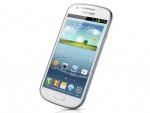 "Samsung Announces 4.5"" GALAXY Express With 4G LTE"