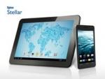 Spice Launches Stellar Virtuoso Mi-495 Smartphone And Stellar Pad Mi-1010 Tablet