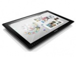 "CES 2013: Lenovo Unveils 27"" IdeaCentre Horizon Table PC With Windows 8"