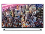 LG Launches 55 and 65-inc Ultra HD TVs in India