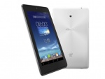 ASUS Launches Fonepad 7, Tablet With Telephony