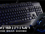 Cooler Master Launches the Inexpensive Devastator Keyboard Mouse Combo