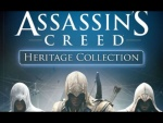 Ubisoft Announces Assassin's Creed Heritage Collection