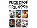 e-Xpress Games Slashes Prices of Popular Games By 50-percent