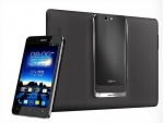 "MWC 2013: ASUS Announces PadFone Infinity With 5"" 1080p Screen"
