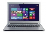 Acer Launches New Touch Based Laptops Under The Aspire V5 Range
