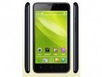 Another Budget Android Smartphone, This Time Byond B66
