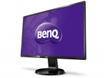 "BenQ Launches GW2760HS 27"" Flicker-free LED Monitor For Rs 20,000"