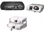 "Epson Launches Six ""Affordable"" 3D Projectors"