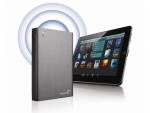 Seagate Wireless Plus 1 TB Launched In India For Rs 16,000