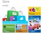 Windows Store Crosses 50,000 Apps Milestone