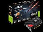 ASUS GeForce GTX 670 DirectCU Mini Graphics Card Launched