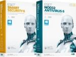 NOD32 Antivirus 6 Launched