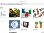 Facebook Gifts Now Available For Users Outside US