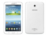 Samsung Galaxy Tab 3 Officially Unveiled