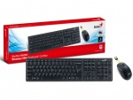 Genius Launches SlimStar 8000ME Keyboard Mouse Combo For Rs 1100