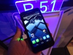 Hands-on: Panasonic P51
