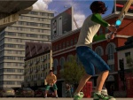 Sony Launches Move Street Cricket II For PS3 For Rs 1499