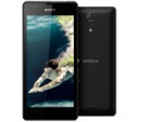 Sony Announces Xperia ZR, Features Highest Level Of Water Resistance