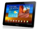 Review: Samsung GALAXY Tab 750