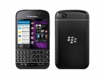 BlackBerry Q10 Launches In India For Rs 44,990