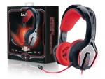 Genius Launches Zabius Gaming Headset For Rs 4990