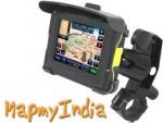 MapmyIndia Trailblazer 2, GPS Navigator For Motorbikes