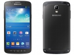 Samsung GALAXY S4 Active Waterproof Smartphone Takes On Xperia ZR