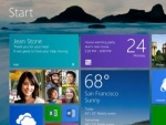 Microsoft Build 2013: Windows 8.1 Previewed With Start Button And Boot To Desktop