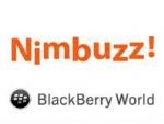 Blackberry Devices Get New Nimbuzz Messenger